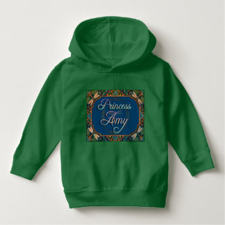 Prinzessin Amy Hoodie