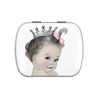 Prinzessin Babyparty Jelly Belly Dose