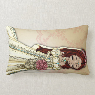 Prinzessin Bride Pillow 3 Lendenkissen