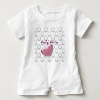 Prinzessin Collection Baby Strampler