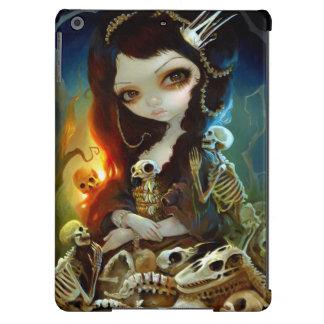 """""""Prinzessin der Knochen"""" iPad Air ケース iPad Air Hülle"""