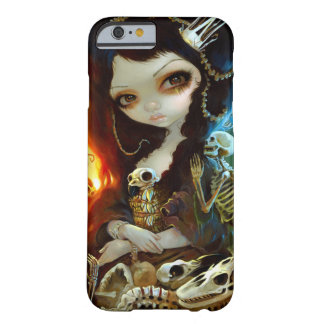 """""""Prinzessin der Knochen"""" iPhone 6 Fall Barely There iPhone 6 Hülle"""