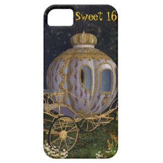 Prinzessin des Bonbons 16 oder Quinceanera iPhone 5 Hülle