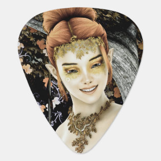 Prinzessin des Herbstes Plektron