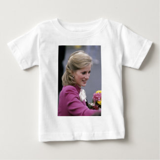 Prinzessin Diana Ealing 1984 Baby T-shirt