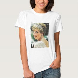 Prinzessin Diana von Wales Tshirts