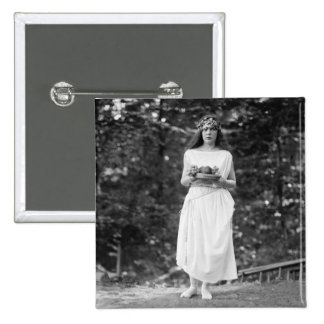 Prinzessin Ida Cantacuzene: 1922 Anstecknadel