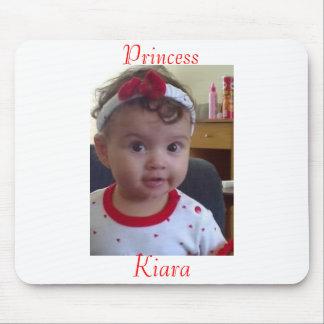 Prinzessin Kiara Mauspads