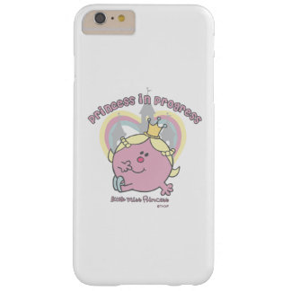 Prinzessin laufend barely there iPhone 6 plus hülle