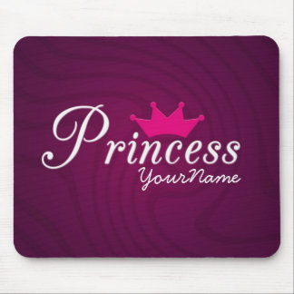 Prinzessin Mousepad