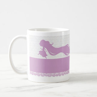 Prinzessin Rapunzel Mug Kaffeetasse