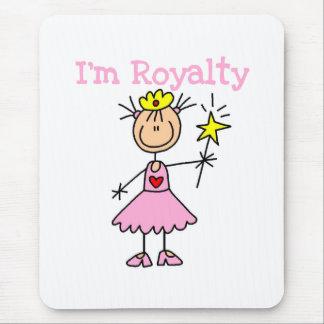 Prinzessin Royalty Mauspad