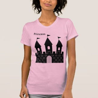Prinzessin Shirt