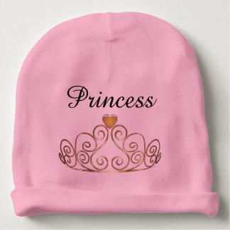 PrinzessinBaby Beaniekappe Babymütze
