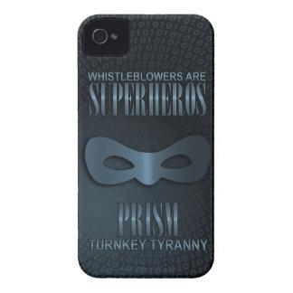 """PRISMA - """"SCHLÜSSELFERTIGE TYRANNEI """" iPhone 4 Case-Mate HÜLLEN"""