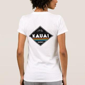 Prisma-T - Shirt Kauai-Brandungs-Co. (Frauen)