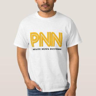 Private Nachrichten-Netz - Wert PNN T-Shirt