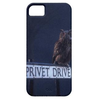 Privet Antrieb iPhone 5 Schutzhülle