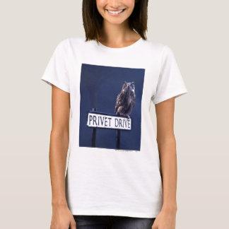Privet Antrieb T-Shirt