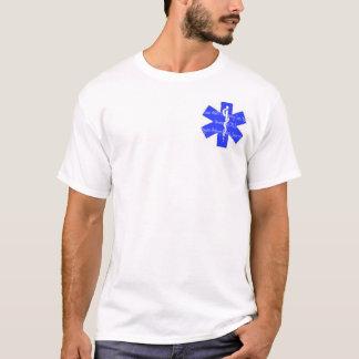 Probe eine T-Shirt