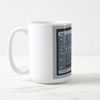 Probenehmer EMU SP-1200 Kaffeetasse