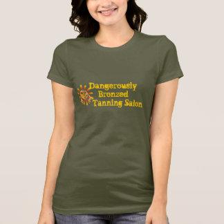 prod_471_13145, gefährlich Bronze… - Besonders T-Shirt