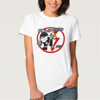 Produkt der Achtzigerjahre Frauen T-shirt