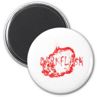 produkte DARKFLASH_official Runder Magnet 5,1 Cm