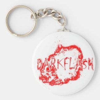 produkte DARKFLASH_official Standard Runder Schlüsselanhänger