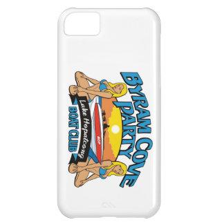 Produkte für die Byram Bucht- BCP Partei iPhone 5C Schale