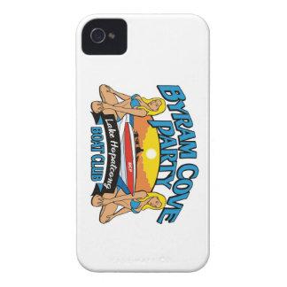 Produkte für die Byram Bucht- (BCP)Partei iPhone 4 Case-Mate Hüllen