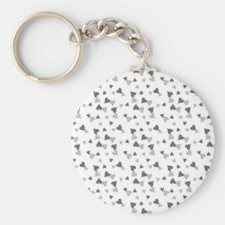 Produkte mit Chefs Standard Runder Schlüsselanhänger