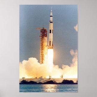Produkteinführung Apollo 13 Plakatdrucke