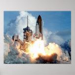 Produkteinführung der Raumfähre STS-106