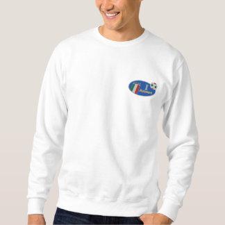 Produkteinführung spezielles Forza Azzuri Italien Sweatshirt