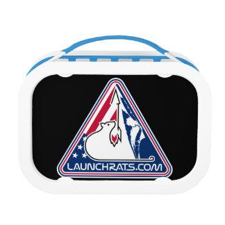 Produkteinführungs-RattenLunchbox Brotdose