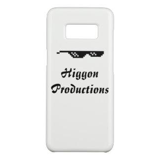 Produktions-Fall Samsung-Galaxie-S8 Higgon Case-Mate Samsung Galaxy S8 Hülle