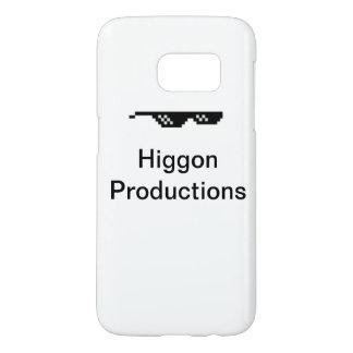 Produktions-Telefon-Kasten Samsung-Galaxie-S7