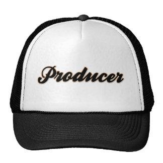 Produzent-Baseball-Art Cap