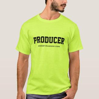 Produzent der keiner Tagesordnungs-Show T-Shirt