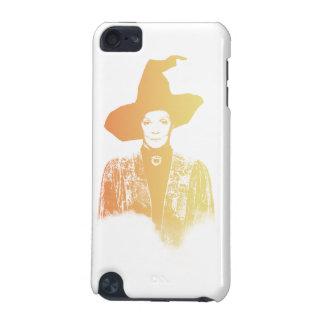 Professor Minerva McGonagall iPod Touch 5G Hülle