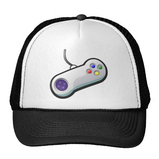ProGamer, Videospiel-Kontrolleur Kappe