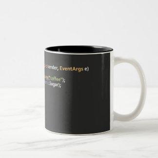Programmierer-Tasse