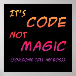 ProgrammierungsSpaß-Plakat
