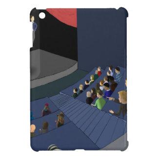 Projekt 2035 iPad mini hülle