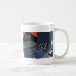 Projekt 2035 kaffeetasse