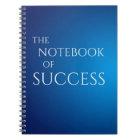 Projekt-Planer-Notizbuch: Das Notizbuch des Spiral Notizblock