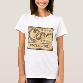 Projekt-T-Shirt des Babydoll-912 - angepasst T-Shirt