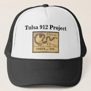 Projekt Tulsas 912 Truckerkappe