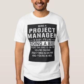 Projektleiter Shirts